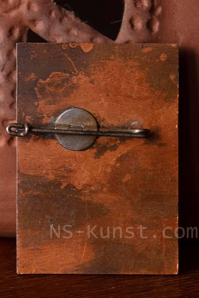 Himmler's Quedlinbyrg Badge