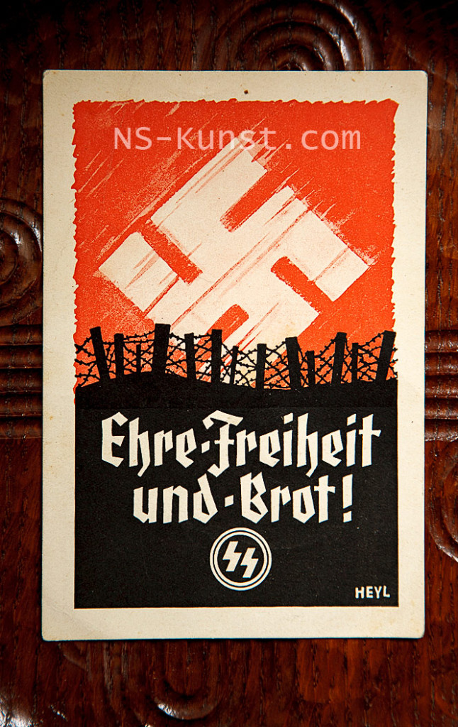 SS-Cards-Dusseldorf-NS-Kunst-1