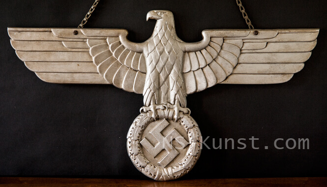 THird Reich Railroad Eagle