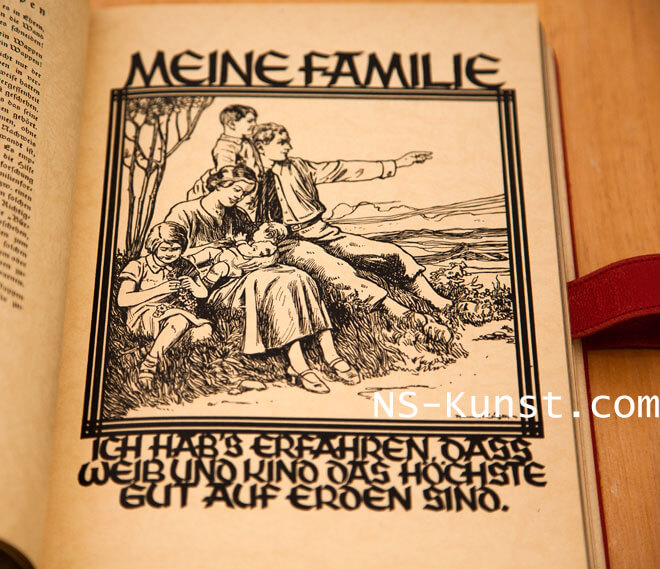 NS-Kunst-Familien-Chronik-7