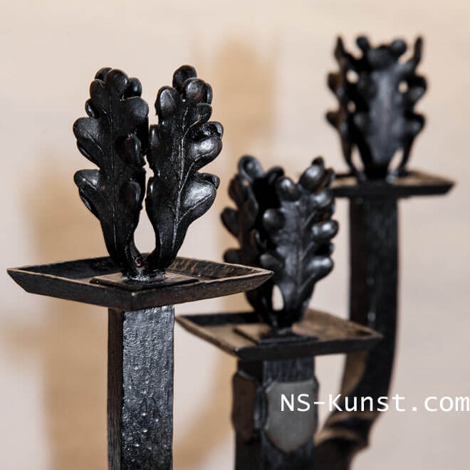 NS-Kunst_Oakleaf-Candle-Holder-5
