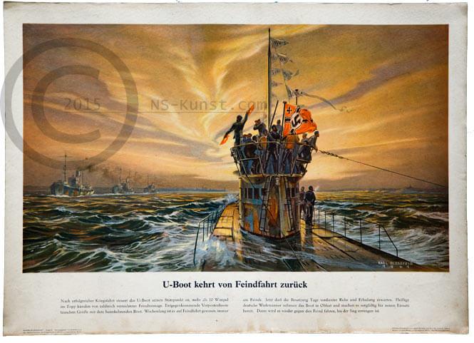 U-Boot-NS-Kunst